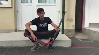 SCOOTER CHECK 2017 / ROMAIN !