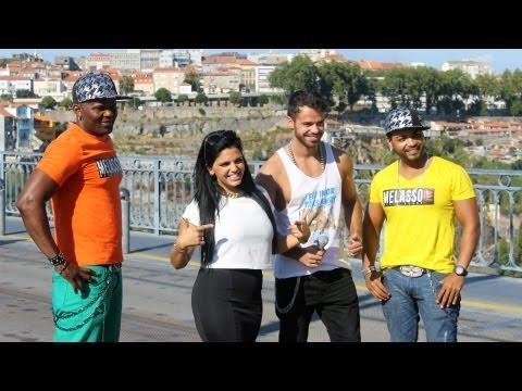Melasso ft. Rúben Boa Nova & Tatiana Magalhães - Do It Do It (video oficial)