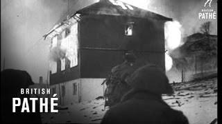 Commandos Raid Norway (1942)
