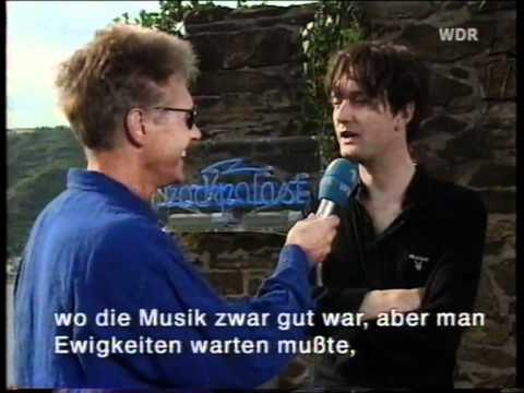Pulp - Interview 1996