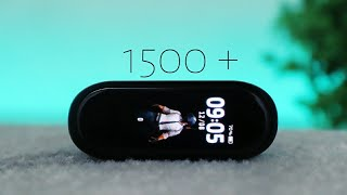 Change Theme Mi Band 4 Video in MP4,HD MP4,FULL HD Mp4 Format