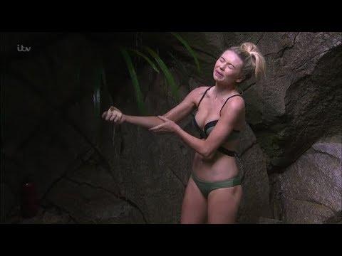 I'm A Celebrity favourite Georgia 'Toff' Toffolo 'set to make a MILLION' when she leaves the jungle
