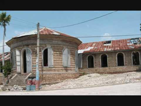 Haiti's treasures