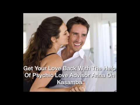 Kasmaba psychic love advisor anna psychic love reading psychic love spells Real psychic on kasamba