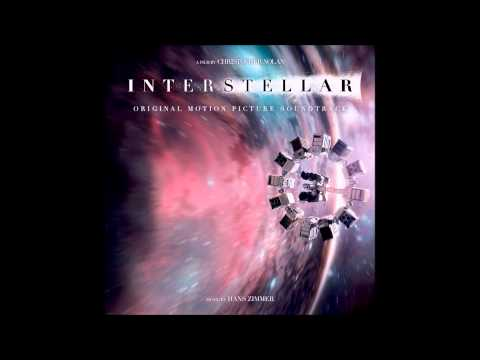Interstellar (Soundtrack) - Our Destiny Lies Above Us [Ending Song]