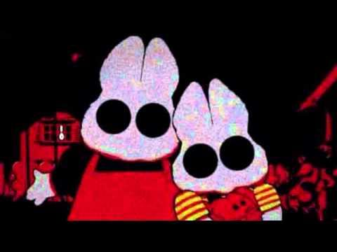 Max And Ruby 0004 Creepypasta Youtube