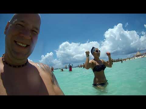 Riviera Maya Mexico 2017