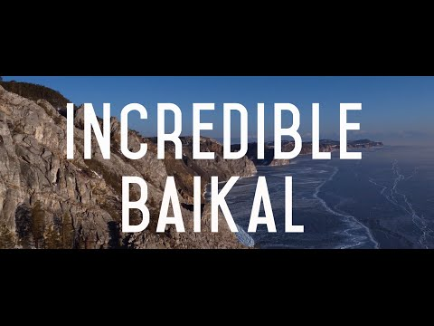 Incredible Lake Baikal Overview