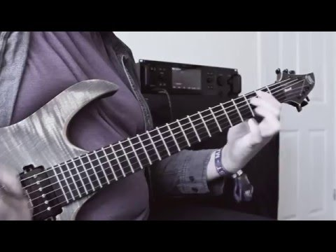 JOHN BROWNE | MASTER OF PUPPETS (Metallica) COVER.