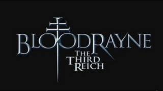 Bloodrayne: The Third Reich - Official Movie Trailer