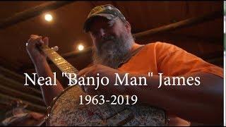 """Remembering """"Banjo Neal"""""""