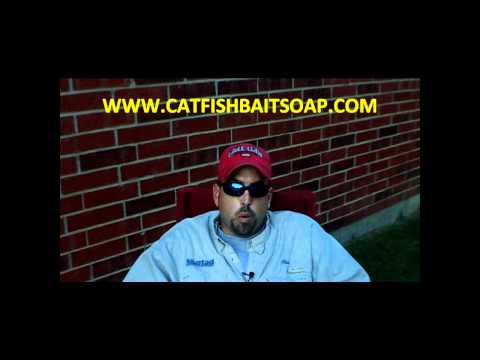 Redneck's Catfish Bait Soap Recipe