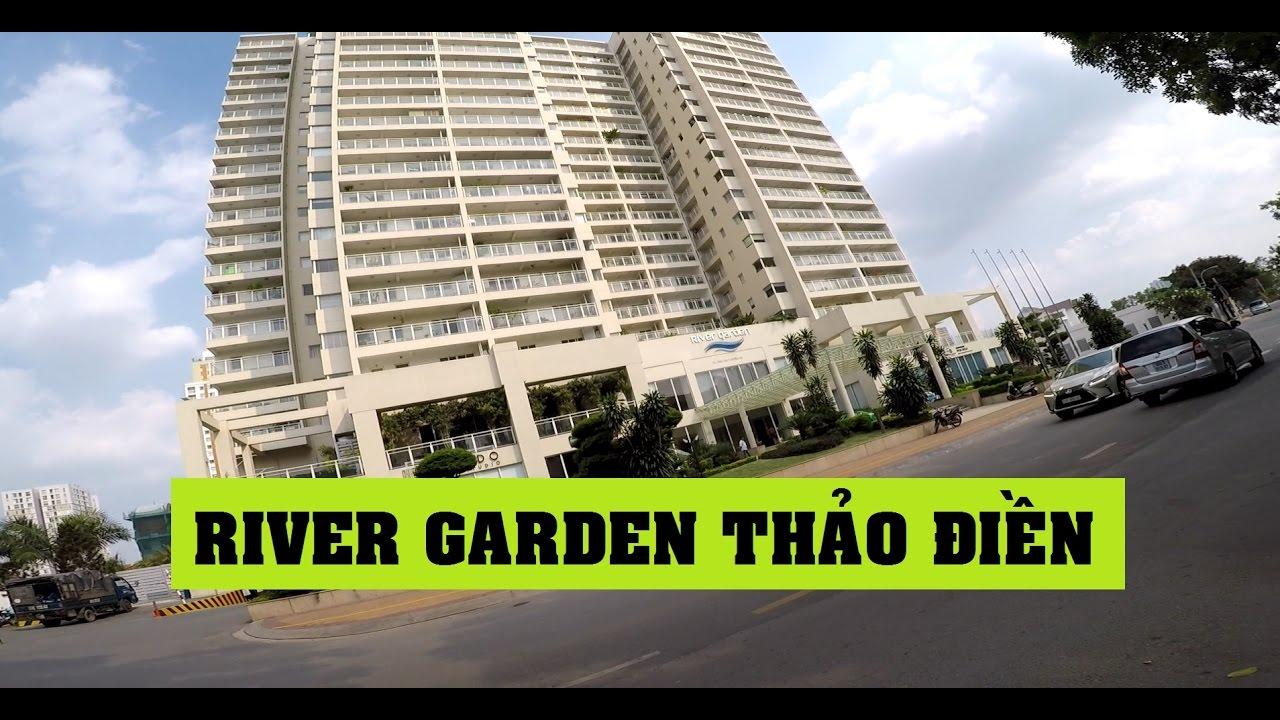 Chung cư River Garden Thảo Điền, Quận 2 – Land Go Now ✔