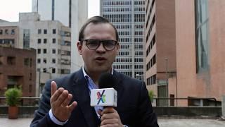 Héctor García lo invita a ver la próxima emisión del Noticiero Acoset.
