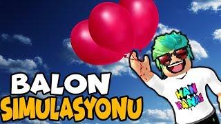 +999999999999999 YÜKSEĞE ÇIKMAK ! |🎈 Roblox Balloon Simulator [ Yeni Oyun ]