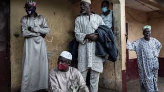Élection présidentielle de Guinée : l'opposition dénonce déjà des fraudes