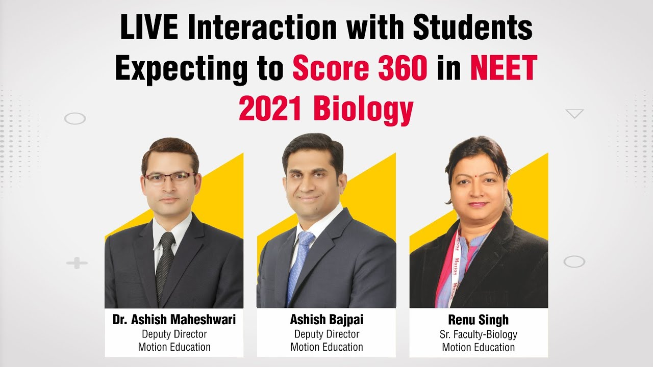 How to get 340 - 360 Marks in NEET - Biology? | How to Crack NEET 2022 ?