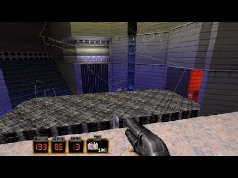 Duke Nukem 3D: 20th Anniversary World Tour Co-Op #4 with Elisa04.