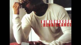 Cover images 01 - Prologue 김종국(金鐘國)  KIm Jong Kook