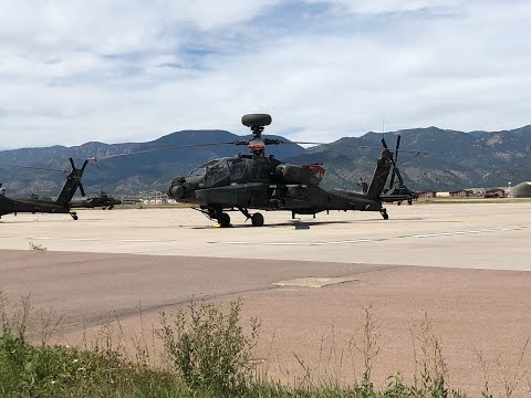 Army Flight Physical