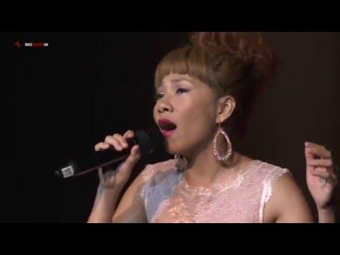 """Nỗi lòng người đi - Trần Thu Hà - Liveshow """"Phiêu bạt trở về"""" (1080 HD - âm thanh thu từ bàn Mixer)"""