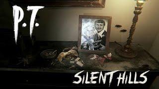 P.T. Silent Hills | PlayStation 4
