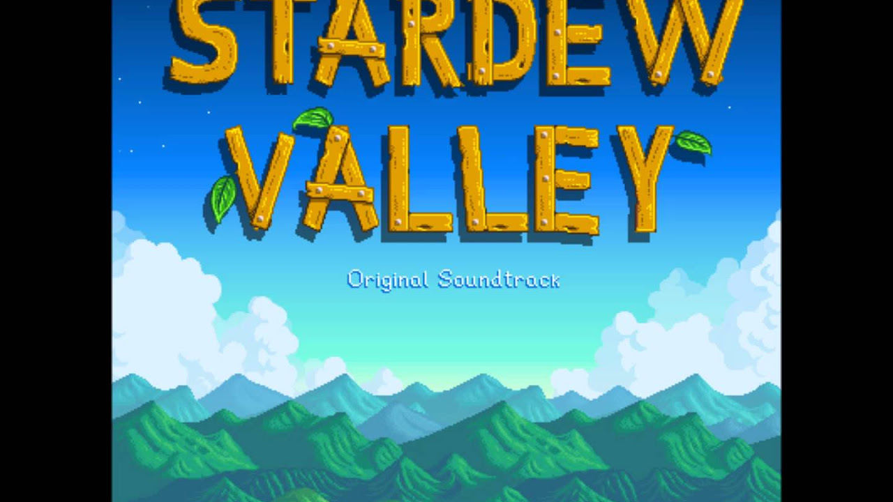 Stardew Valley Complete Soundtrack