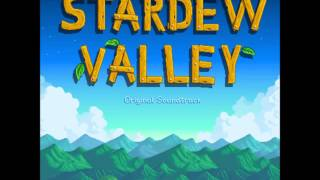 Stardew Valley Complete Soundtrack