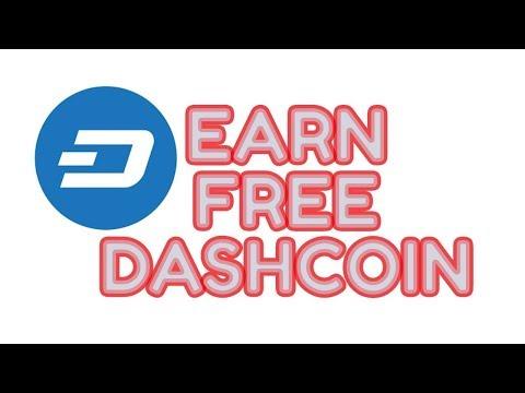 Free Dashcoin