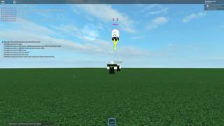 Roblox Script Showcase Episode#506/Lazer Following Flying Squid
