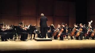Handel - Water Music Suite
