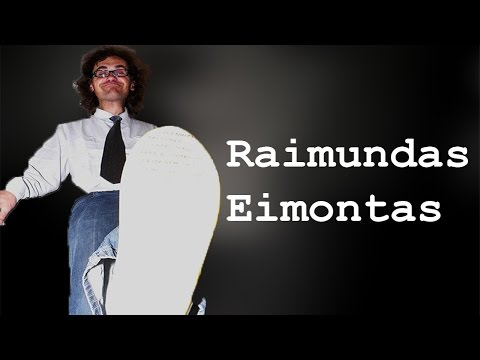 Raimundas Eimontas - DOCUMENTARY