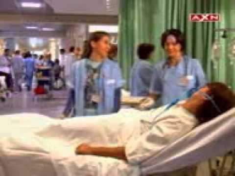 hospital central 1x05   en la cuerda floja