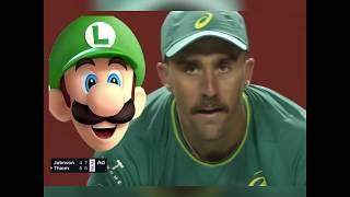 Tennis OMG October 6, 2017