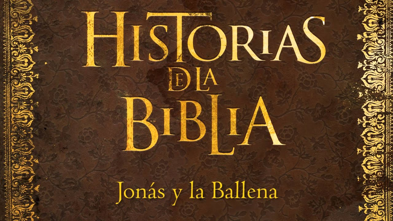 Jonas y la Ballena | Historias de la Biblia