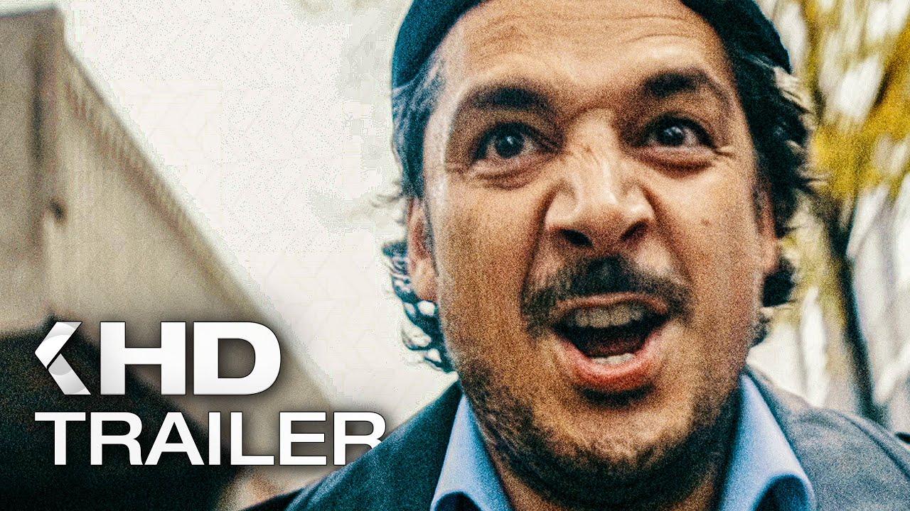Trailer Faking Bullshit