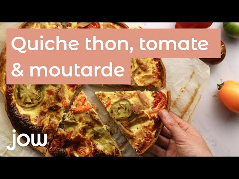 recette-de-la-quiche-thon,-tomate-&-moutarde