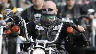 Top 10 Most Unsafe Motorcycle Gangs In the World || Pastimers
