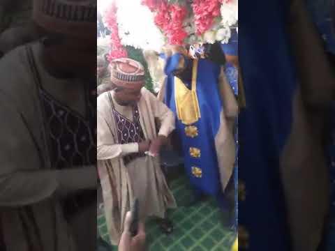 Download Hrh Prince Ohindasi Abdulrahim wedding traditional