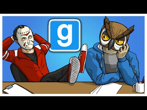 Gmod Guess Who Funny Moments: Rookie Mistakes, Do You Have An Appointment?  & Fuck You Mario