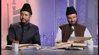 Shotter Shondhane : 31st December 2009 - Part 7 (Bengali)
