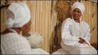 Omo Iya Osun - Latest Yoruba Movie 2018 Drama Starring Lateef Adedimeji | Wunmi Toriola