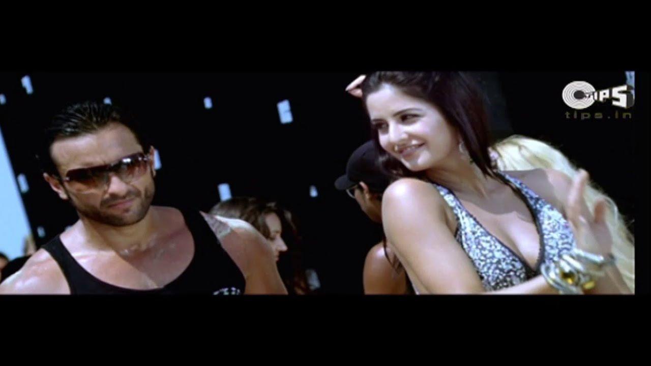 Sexy Lady - Race Tamil - Saif Ali Khan  Katrina Kaif -4666