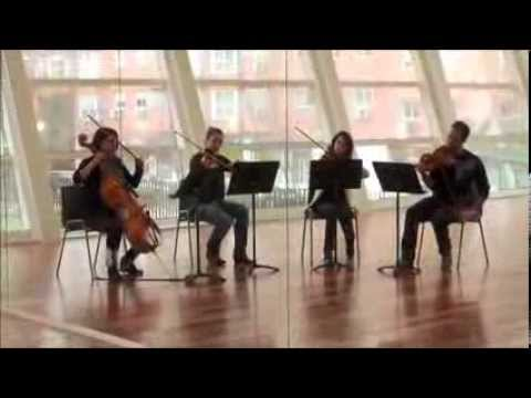 Cuarteto Cervantes