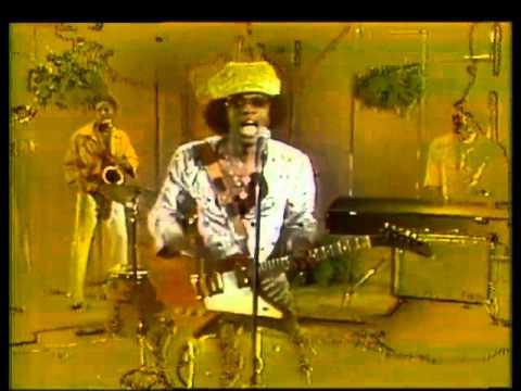 Johnny Guitar Watson - A Real Mother For Ya  (ByDjDouglasFromBrasilSP)