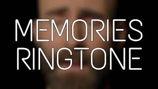 Download Maroon 5 - Memories RINGTONE