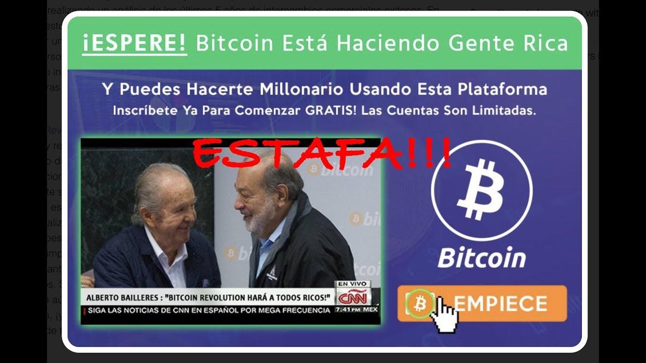 bitcoin trader de carlos slim)
