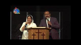 God Has A Time For Everything | Sis. Jessie Veena | Bro. Joe Madhu | CLJM | SubhavaarthA