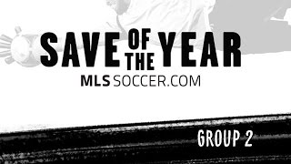 2014 Save of the Year Nominees: Group 2