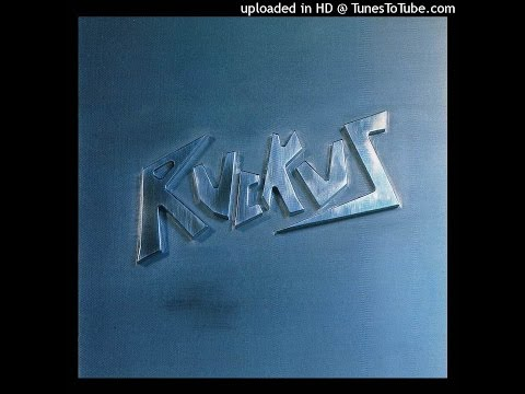 ruckus - A Cry In The Dark